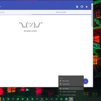 Las webapps en Windows 10 cada día se ven más nativas: Chrome y Microsoft Edge Canary ya tienen soporte para Jump Lists