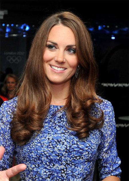 Kate Middleton, si haces topless luego no te enfades