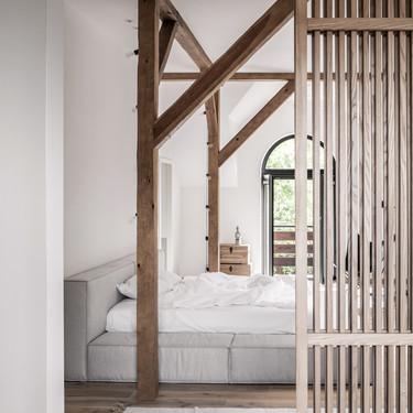 """Esta impresionante casa se ha diseñado bajo el principio de que """"la belleza debe ser funcional"""""""