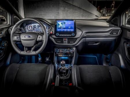 Ford Puma St 2020 Prueba Contacto 003