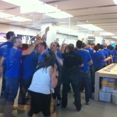 Foto 40 de 93 de la galería inauguracion-apple-store-la-maquinista en Applesfera