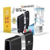 Easy Home TDT HD Flex cambia de posición