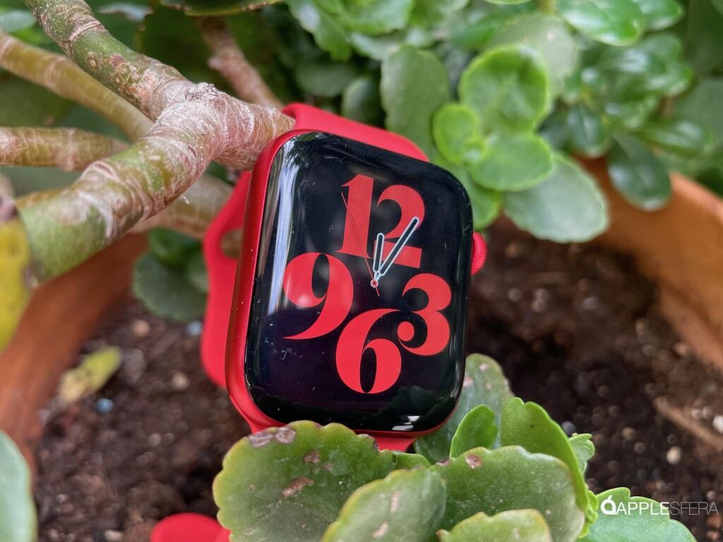 Apple Watch Series 6, opiniones y análisis tras 30 días de uso