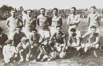 Otro museo futbolero en Argentina: Club San Lorenzo