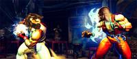 No habrá personajes exclusivos para cada edición en 'Street Fighter IV'