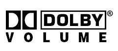 Dolby Volume llegará para controlar los cambios de volumen en el audio de las televisiones