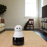Kuri, un robot compañero para el hogar con mucha personalidad