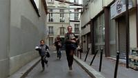 Oscars 2008: El Mejor Corto de Acción Real es para 'Le Mozart des Pickpockets'