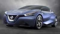 Nissan Friend-Me, el prototipo que nos muestra cómo será el ocio del futuro en el coche