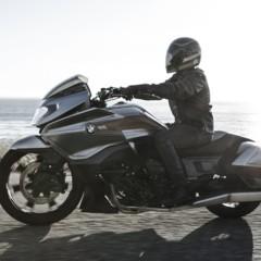 Foto 21 de 33 de la galería bmw-concept-101-bagger en Motorpasion Moto