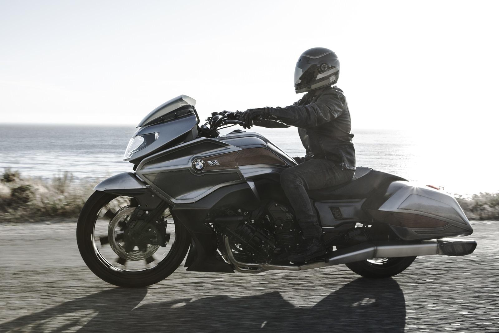 Foto de BMW Concept 101 Bagger (21/33)