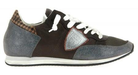 Philippe Model, irresistibles sneakers de factura artesanal