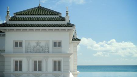 Reapertura del Gran Hotel Miramar en Málaga, el hotel de lujo donde se hospedaba la jet set hollywoodiense