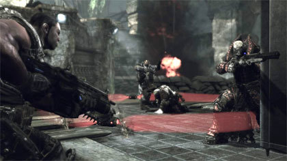 Gears of War - PC - 02