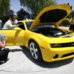 Foto 21 de 56 de la galería 2010-chevrolet-camaro en Motorpasión