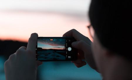 Cómo Hacer Fotos Profesionales Con El Móvil Domina Los Ajustes Personalizados O Recurre A La Ia