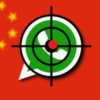 China bloquea WhatsApp por completo