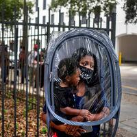 Cheques para el 93% de niños: el nuevo plan de estímulos de EEUU es una suerte de renta básica infantil
