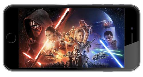 Que la fuerza te acompañe: los mejores juegos de Star Wars para iOS y OS X