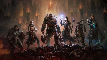 Diablo Immortal llegará a los dispositivos móviles de todo el mundo en 2021