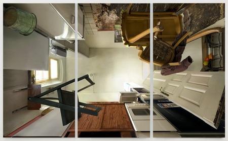Habitaciones contrapicadas 2