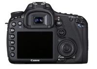 Canon 7D, ya es oficial