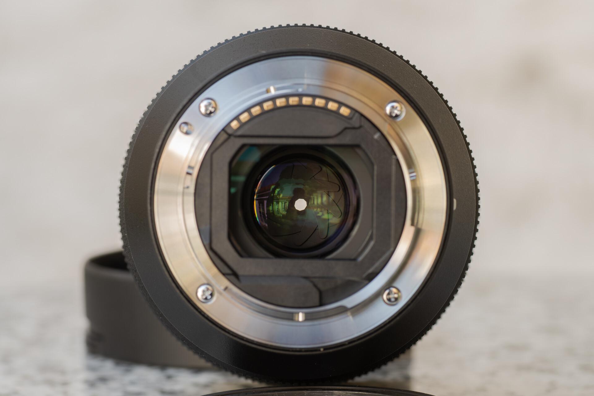 Foto de Sony FE 14mm F1.8 GM (6/26)