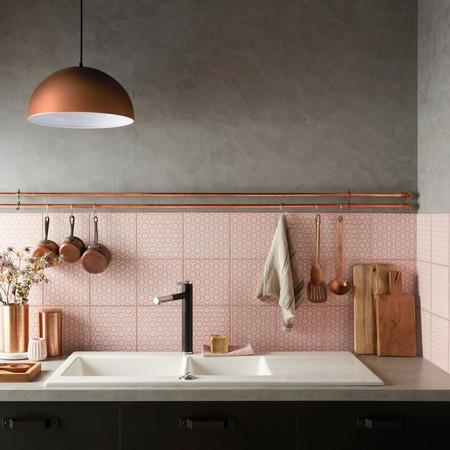 Cinco detalles que harán tu cocina más funcional y bonita