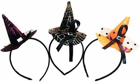 Diademas Halloween3