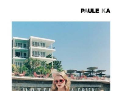 Sueños de Benidorm, suecas y sol. Campaña Primavera-Verano 2012 de Paule Ka