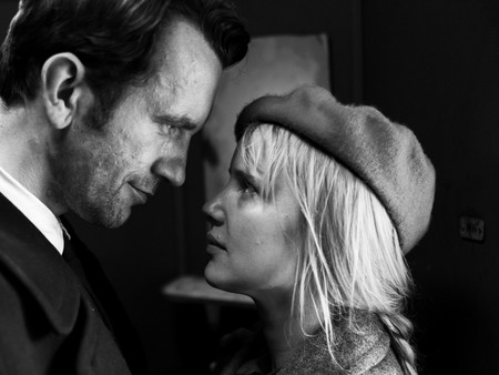 Tomasz Kot y Joanna Kulig en Cold War