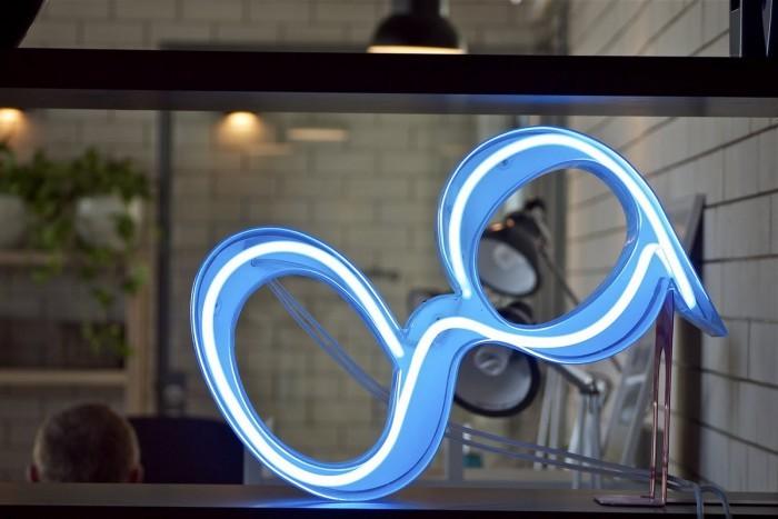 Foto de Espacios para trabajar: las oficinas de Google en Tel Aviv (11/16)