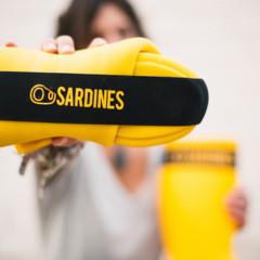Foto 6 de 7 de la galería sardines en Trendencias Lifestyle