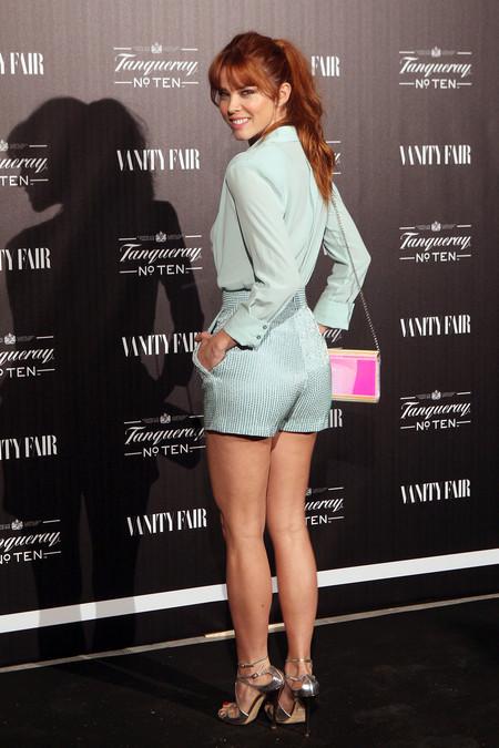 Juana Acosta Vanity Fair Look 3
