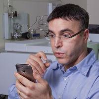 Este dispositivo detecta a través de tu aliento si tienes cáncer