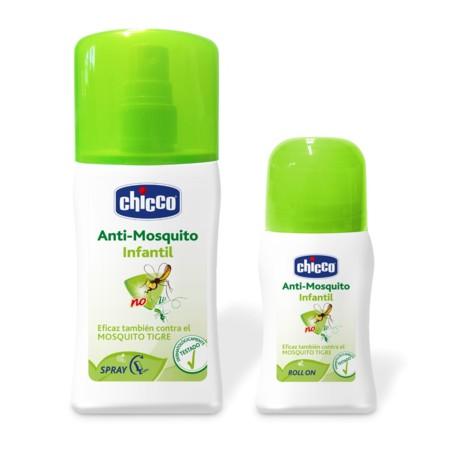 Chicco Gama Repelentes Antimosquitos 00