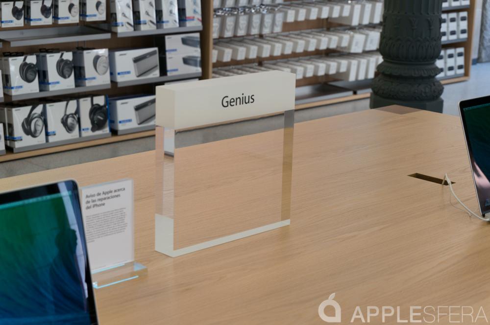 Foto de Apple Store, Puerta del Sol (48/92)