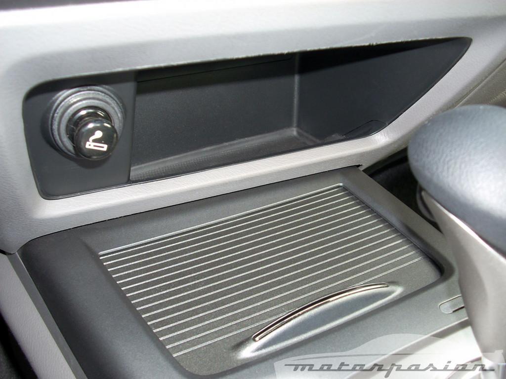 Foto de Honda Civic Hybrid (prueba) (22/40)