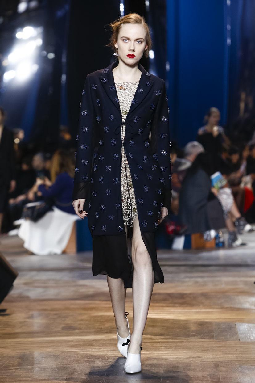Foto de Dior Alta Costura Primavera Verano 2016 (16/52)