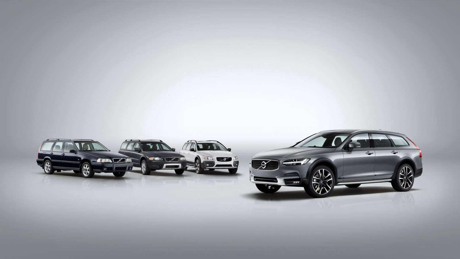 Foto de Volvo V90 Cross Country (16/24)