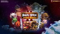 Angry Birds Star Wars II confirmado para el 19 de Septiembre