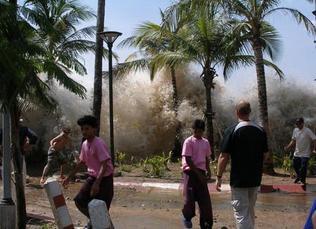 Como Indonesia, México tiene su propio sistema de alertas de tsunamis y así funciona
