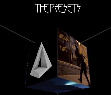 Google's Psychedelic, un cubo interactivo para comprar música