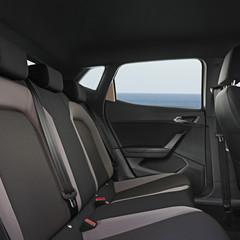 Foto 11 de 33 de la galería seat-ibiza-comparativa en Motorpasión