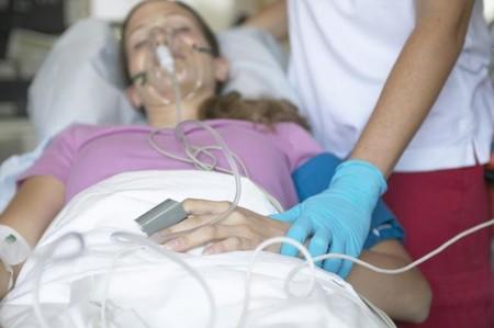 Una embarazada da a luz estando en coma, mientras su cuerpo combatía y superaba al coronavirus