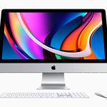 Nuevos iMac de 27 pulgadas: Apple renueva el sobremesa con más potencia, SSD de base y mejoras adicionales