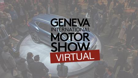 Las 46 novedades del Auto Show de Ginebra 2020: aun cancelado, el show debe continuar