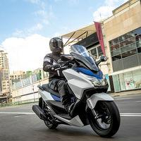 Honda quiere evitar que nos roben la moto usando un casco con reconocimiento facial