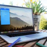 Proud llega por fin con toda su productividad a Mac