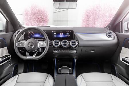 Mercedes Benz Eqa Precio Mexico Electrico 10